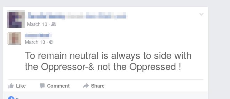 neurality